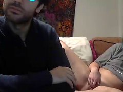 Real european amateur being fingered