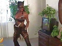 Catwoman Nefertiti