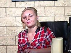 LaNovice - Синди Lova Adore С.Е. свершившимся Поцелуй феи Е. Н. обратном скотнице - Французская