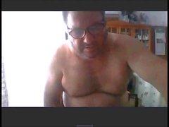espanja täydellinen karhu wanking webbikamera