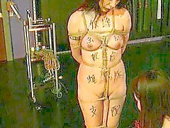 Artistic bondage