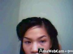 Vietnamita ragazza di sexy di due