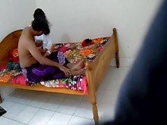 Bangladesh fille de l'école bordel