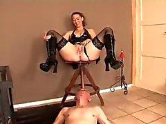 Escravos do banheiro - 11