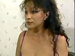 Hermaphrodite Saki St de Jermaine Obtiene Sexuales En vez la entrevista de trabajo