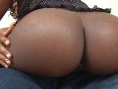 black babe