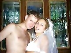 Real Brides On Their Honeymoon!