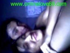 Bangladesh muchacha de la universidad Salma AIUB - onlinelove69