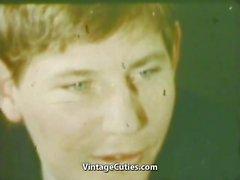 Matrosen Freund Throat Mund Besamung ( 1960er Jahre Vintages )