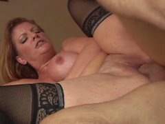 Big Titty Mommas 5 - Scene 3