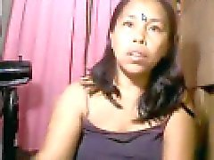 27 летняя девочка филипина показывал мне ее болванов киска