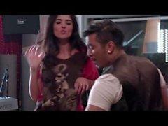 Sanan Serrai Rahsaan Nuur Seksivideot Kohtausvalikko Bollywood elokuva