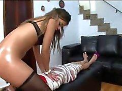 Ass Slave 3