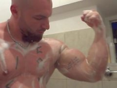 Muscle Viking - contact me on Skype to buy full version