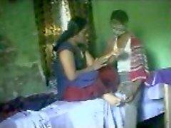 indisk par