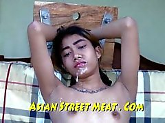 Bangkok Bimbo Meşgul Beyin yıkanmış