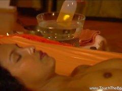 Tantra Exotic Massage Explored