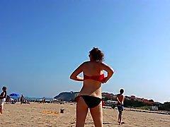 tavolozza di ass sexy di mare