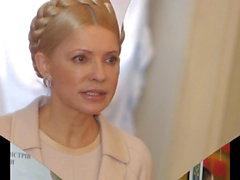Desafio Yulia Tymoshenko Jerk Off