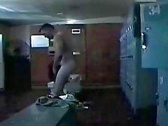 Spycam (Showers, Locker rooms & Sauna)