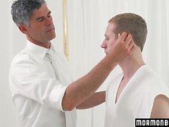 Тройник трахается врачом в больнице
