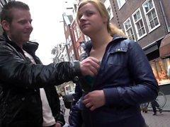 Dutch Hooker putain