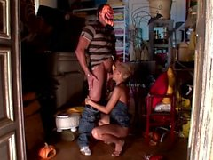 Special Halloween - Scene 4 - DDF Productions