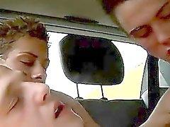 Twinks половых геи порно видео траханья для путешествующего автостопом !