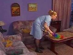 Uno Aiuto domestico