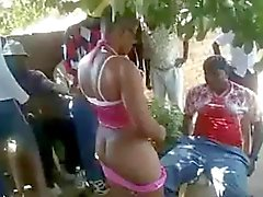 african bitches fucking at the street