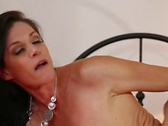 MILFs Caught In The Act - India Summer