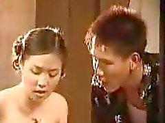Tailândia menina teve relações sexuais