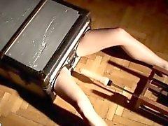El señor Grey la película del porn muestra makinglove Fetiche de BDSM