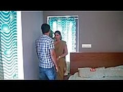 Hot Indian College Girl Genießen Mit Boy Friend - Neueste Romantische Kurzfilme 2015
