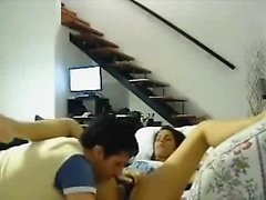 Pareja chilena webcam - mais vídeos em sexycams8 org