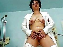 Ancienne la tête du femme l'infirmière coquine minou poilu spr ...