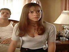 Jennifer Love Hewitt - 99 palavras para Boobs