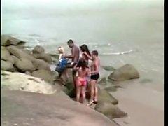 Brezilya Plaj Bitches