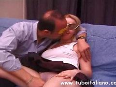 Italian Chubby Wife Cicciottella