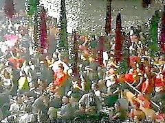 Carnaval Brazilië 99 ' Part1