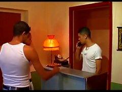 Gay arab twink koko elokuva Nomades princes pervert I