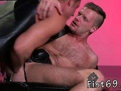 Videon toisto boy homo äärimmäisessä seksi boy Thaimaalainen ja Venäläinen miehiä maston