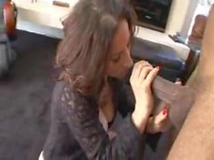 Melisa Monet Banged duro por liga