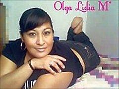 Olga y ross alejandra ... mi gorda sexy