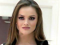 Pornostar Chicas Again esperma