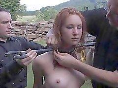 La tortura Sexo En en chica traviesa