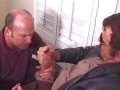 Zigarre Einheitliche Sex Rob Jones & Randy im Rodd
