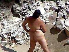 Gordo nudista piernas propagación BVR