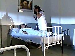 Sjuksköterska Jag vill