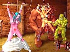 World of Warcraft - WoW - Coleção 12